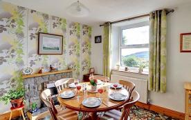 Maison pour 5 personnes à Pwllheli
