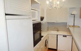 Appartement pour 2 personnes à Saint-Tropez