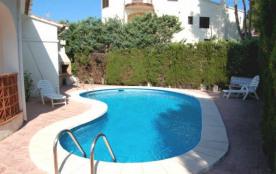 Villa Penedès, avec piscinne privée pour 4-6 personnes