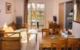 Appartement pour 2 personnes à Mooslargue