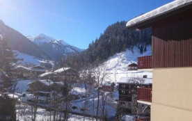 VAL BLANC 1 - ARECHES
