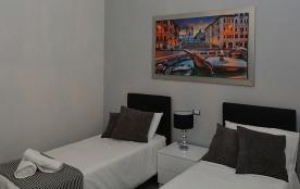 Appartement pour 4 personnes à Roma: Vaticano