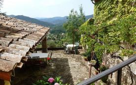 Maison pour 5 personnes à Saint Jean du Gard