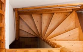 2 eme escalier