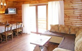 Maison pour 3 personnes à Ravna Gora