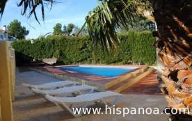 Location de villa de vacances en Espagne : cette