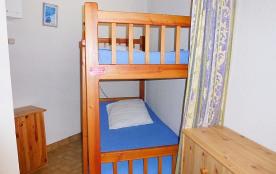 Appartement pour 2 personnes à Le Grau du Roi