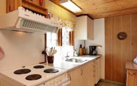Maison pour 2 personnes à Blåvand