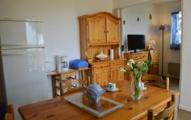 Résidence Les Boramars - Appartement 2 pièces de 30 m² environ pour 4 personnes, au cœur d'une pi...