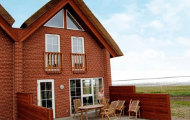 Maison pour 4 personnes à Rømø