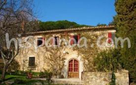 Belle villa près de Calella de Palafrugell au calme |mdmasduf