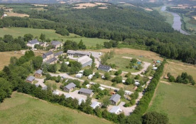 Camping Panoramique TY PROVOST, 28 emplacements, 12 locatifs