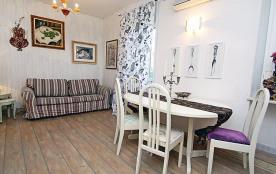 Appartement pour 3 personnes à Split