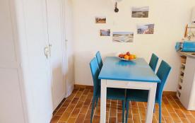 Appartement pour 2 personnes à La Croix-Valmer