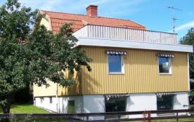 Maison pour 4 personnes à Strömstad