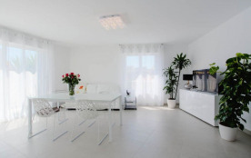 squarebreak, Bright and spacious apartment in Cannes
