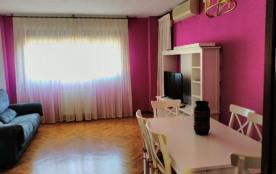 Appartement pour 5 personnes à Madrid