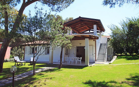 Studio pour 3 personnes à Valledoria