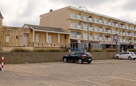 Appartement pour 1 personnes à Lacanau