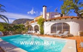 Villa OL AXELIA