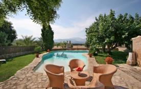 Villa in Buger, Mallorca 103224