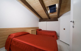 Appartement pour 2 personnes à Roseto degli Abruzzi