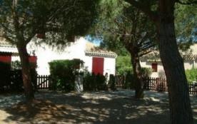 Résidence Les Ginestelles - Maison 2 pièces mezzanine de 40 m² environ pour 4 personnes, à 400 m ...