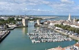 Studio en location à La Rochelle
