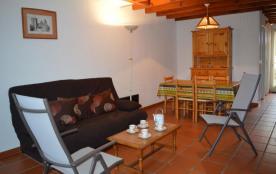 Le Hameau du Pignada - Villa-patio de 48 m² environ pour 4 personnes situé à 2500 m des plages et...