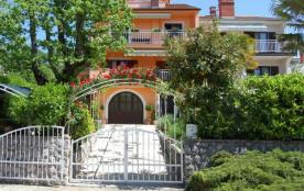 Appartement pour 3 personnes à Krk/Njivice