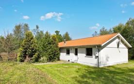 Maison pour 4 personnes à Storvorde