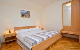 Appartement pour 2 personnes à Vinišće