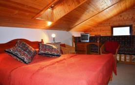 Appartement 2 pièces mezzanine 4 personnes (417)