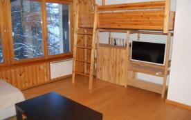 Appartement pour 2 personnes à Siviez-Nendaz