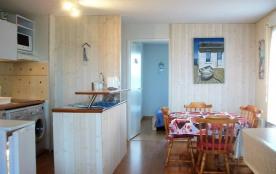FR-1-231-155 - 300m plage, commerces et animations, en résidence bien tenue avec piscine collecti...