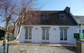 Saint Pierre Quiberon - Portivy - Maison pour 8 personnes, proche port, maison (environ 93 m²), e...