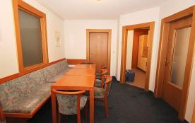 Appartement pour 5 personnes à Fügen