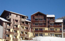 MICHAILLES - Vallandry-Plan Peisey