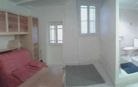 CHARMANT STUDIO RC - Vieux-Nice Quartier calme