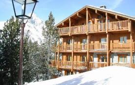 Résidence Arolles - Appartement 3 pièces 4/6 personnes 45 m2