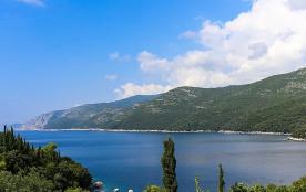 Studio pour 2 personnes à Dubrovnik/Molunat