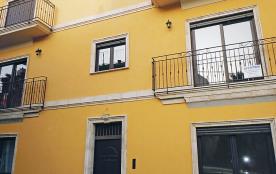 Appartement pour 3 personnes à Giardini Naxos