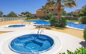 Appartement pour 3 personnes à Calas de Mallorca