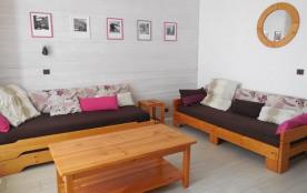 Appartement 2 pièces 6 personnes (001)