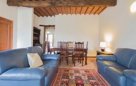 Appartement pour 5 personnes à Greve in Chianti