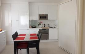 Appartement pour 2 pers. avec parking privé, Saint-Jean-de-Luz