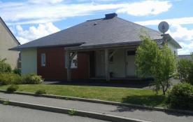 Detached House à SAINT NIC