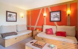 Résidence Le Clos d'Eguisheim - Appartement 3 pièces 6/7 personnes - Duplex Standard
