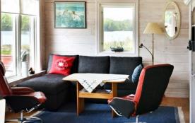 Maison pour 1 personnes à Finspång