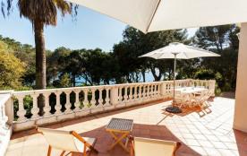 squarebreak, Private beach St Tropez